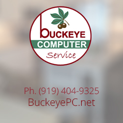 Raleigh computer repair experts